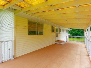 Photo 22: 4540 Koksilah Rd in DUNCAN: Du West Duncan House for sale (Duncan)  : MLS®# 842670