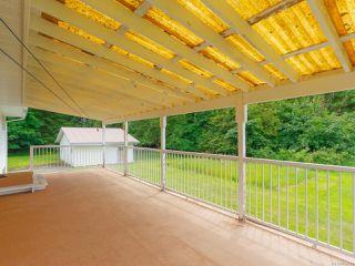 Photo 21: 4540 Koksilah Rd in DUNCAN: Du West Duncan House for sale (Duncan)  : MLS®# 842670