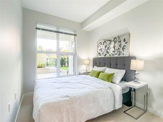 "Photo 10: 118 9551 ALEXANDRA Road in Richmond: West Cambie Condo for sale in ""Trafalgar Square 2"" : MLS®# R2468301"