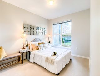"Photo 7: 118 9551 ALEXANDRA Road in Richmond: West Cambie Condo for sale in ""Trafalgar Square 2"" : MLS®# R2468301"