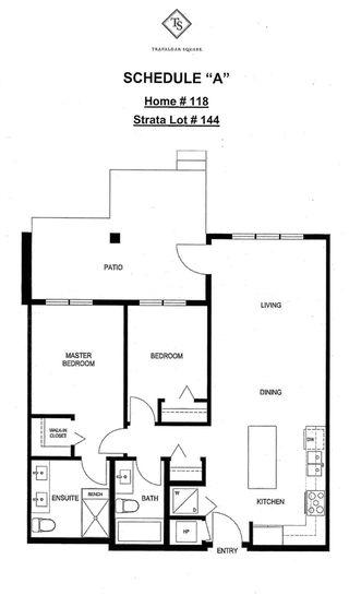 "Photo 21: 118 9551 ALEXANDRA Road in Richmond: West Cambie Condo for sale in ""Trafalgar Square 2"" : MLS®# R2468301"