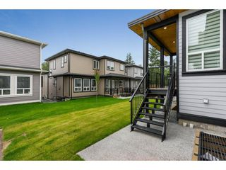 """Photo 39: 16660 18B Avenue in Surrey: Pacific Douglas House for sale in """"Sunnyside Heights"""" (South Surrey White Rock)  : MLS®# R2469964"""