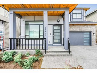 """Photo 2: 16660 18B Avenue in Surrey: Pacific Douglas House for sale in """"Sunnyside Heights"""" (South Surrey White Rock)  : MLS®# R2469964"""