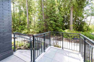 "Photo 34: 8 3483 ROSS Drive in Vancouver: University VW Townhouse for sale in ""THE RESIDENCE AT NOBEL PARK"" (Vancouver West)  : MLS®# R2479562"
