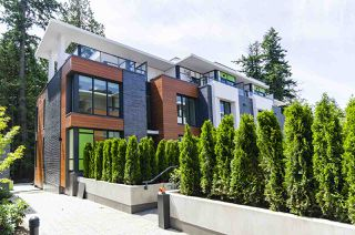 "Photo 25: 8 3483 ROSS Drive in Vancouver: University VW Townhouse for sale in ""THE RESIDENCE AT NOBEL PARK"" (Vancouver West)  : MLS®# R2479562"