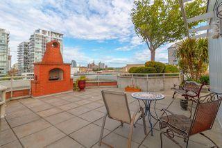 Photo 20: 209 1030 Yates St in : Vi Downtown Condo Apartment for sale (Victoria)  : MLS®# 851932