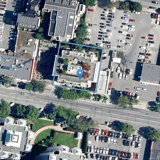 Photo 24: 209 1030 Yates St in : Vi Downtown Condo Apartment for sale (Victoria)  : MLS®# 851932