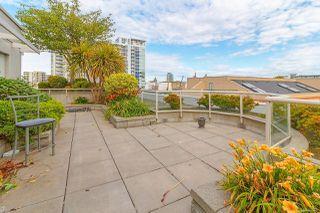Photo 21: 209 1030 Yates St in : Vi Downtown Condo Apartment for sale (Victoria)  : MLS®# 851932