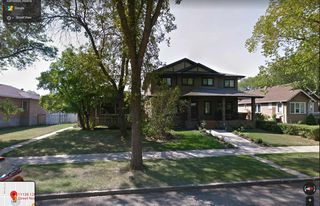 Photo 1: 11138 126 Street in Edmonton: Zone 07 Vacant Lot for sale : MLS®# E4211413