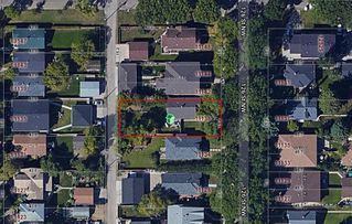 Photo 3: 11138 126 Street in Edmonton: Zone 07 Vacant Lot for sale : MLS®# E4211413