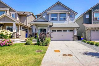 """Main Photo: 2762 275A Street in Langley: Aldergrove Langley House for sale in """"Bertrand Creek"""" : MLS®# R2495411"""