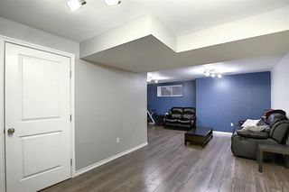 Photo 43: 1049 Hillcrest Lane SW: Airdrie Semi Detached for sale : MLS®# A1031082