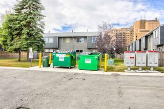 Photo 25: 63 219 90 Avenue SE in Calgary: Acadia Row/Townhouse for sale : MLS®# A1032185