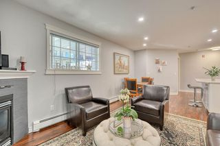 Photo 15: 102 735 56 Avenue SW in Calgary: Windsor Park Apartment for sale : MLS®# A1033064