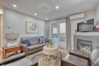 Photo 12: 102 735 56 Avenue SW in Calgary: Windsor Park Apartment for sale : MLS®# A1033064