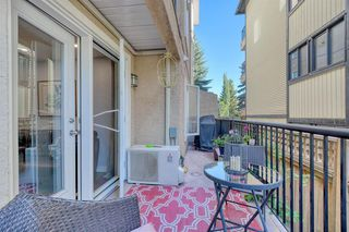 Photo 14: 102 735 56 Avenue SW in Calgary: Windsor Park Apartment for sale : MLS®# A1033064