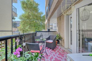 Photo 17: 102 735 56 Avenue SW in Calgary: Windsor Park Apartment for sale : MLS®# A1033064