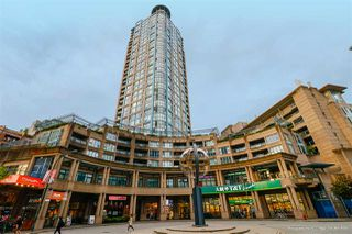 "Main Photo: 2701 183 KEEFER Place in Vancouver: Downtown VW Condo for sale in ""PARIS PLACE"" (Vancouver West)  : MLS®# R2501109"