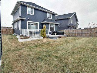 Photo 28: 1 Abilene Point: Sherwood Park House for sale : MLS®# E4219775