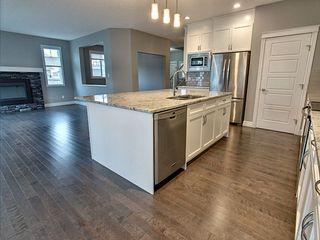 Photo 11: 1 Abilene Point: Sherwood Park House for sale : MLS®# E4219775