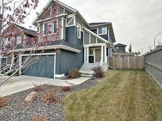 Photo 2: 1 Abilene Point: Sherwood Park House for sale : MLS®# E4219775