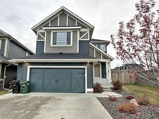 Photo 1: 1 Abilene Point: Sherwood Park House for sale : MLS®# E4219775