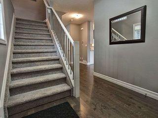 Photo 4: 1 Abilene Point: Sherwood Park House for sale : MLS®# E4219775