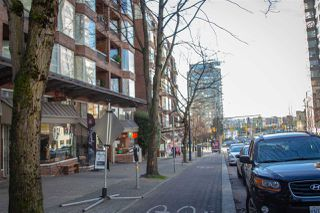 Photo 18: 714 1330 BURRARD Street in Vancouver: Downtown VW Condo for sale (Vancouver West)  : MLS®# R2521659
