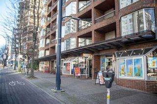 Photo 17: 714 1330 BURRARD Street in Vancouver: Downtown VW Condo for sale (Vancouver West)  : MLS®# R2521659