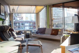Photo 3: 714 1330 BURRARD Street in Vancouver: Downtown VW Condo for sale (Vancouver West)  : MLS®# R2521659