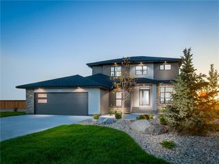 Photo 1: 5 Erb Farm Road in Oak Bluff: RM of MacDonald Residential for sale (R08)  : MLS®# 202029029