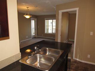 Photo 13: 213 5804 MULLEN Place in Edmonton: Zone 14 Condo for sale : MLS®# E4222798