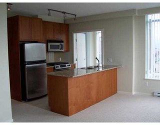 "Photo 5: 1903 1001 HOMER ST in Vancouver: Downtown VW Condo for sale in ""BENTLEY"" (Vancouver West)  : MLS®# V558083"
