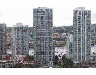 "Photo 7: 1903 1001 HOMER ST in Vancouver: Downtown VW Condo for sale in ""BENTLEY"" (Vancouver West)  : MLS®# V558083"