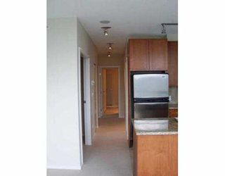 "Photo 3: 1903 1001 HOMER ST in Vancouver: Downtown VW Condo for sale in ""BENTLEY"" (Vancouver West)  : MLS®# V558083"