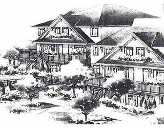 """Photo 1: 101 7000 21ST AV in Burnaby: East Burnaby Townhouse for sale in """"VILLETTA"""" (Burnaby East)  : MLS®# V561865"""