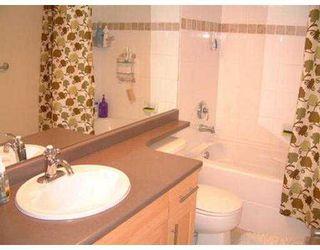 """Photo 6: 101 7000 21ST AV in Burnaby: East Burnaby Townhouse for sale in """"VILLETTA"""" (Burnaby East)  : MLS®# V561865"""