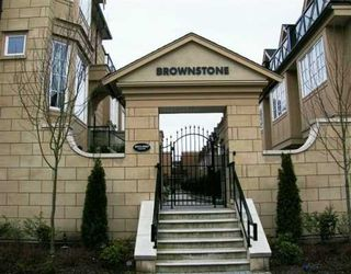 "Photo 2: 2941 LAUREL ST in Vancouver: Fairview VW Townhouse for sale in ""BROWNSTONE"" (Vancouver West)  : MLS®# V576432"