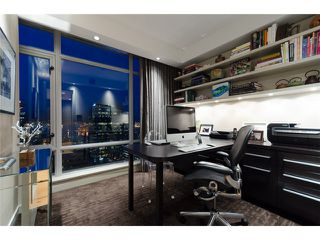 "Photo 10: 2703 788 RICHARDS Street in Vancouver: Downtown VW Condo for sale in ""L'HERMITAGE"" (Vancouver West)  : MLS®# V912496"