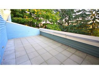 "Photo 6: 39 1240 FALCON Drive in Coquitlam: Upper Eagle Ridge Townhouse for sale in ""FALCON RIDGE"" : MLS®# V914905"