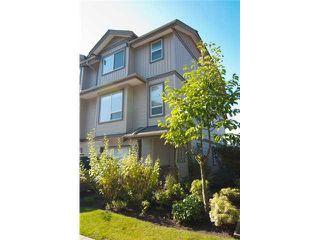 "Photo 9: 29 3127 SKEENA Street in Port Coquitlam: Riverwood Townhouse for sale in ""RIVER WALK"" : MLS®# V916542"