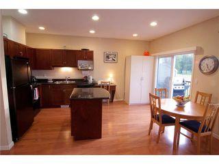 "Photo 1: 29 3127 SKEENA Street in Port Coquitlam: Riverwood Townhouse for sale in ""RIVER WALK"" : MLS®# V916542"