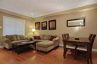 """Photo 11: 102 1135 BARCLAY Street in Vancouver: West End VW Townhouse for sale in """"BARCLAY ESTATES"""" (Vancouver West)  : MLS®# V917535"""