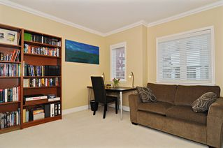 """Photo 5: 102 1135 BARCLAY Street in Vancouver: West End VW Townhouse for sale in """"BARCLAY ESTATES"""" (Vancouver West)  : MLS®# V917535"""