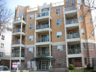 Photo 1: #503, 10011 - 110 STREET: Condo for sale (Oliver)