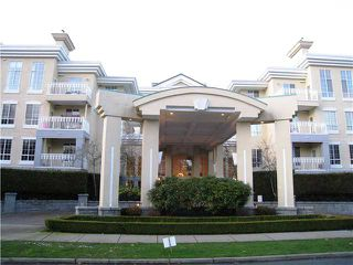 Photo 2: 325 5835 HAMPTON Place in Vancouver: University VW Condo for sale (Vancouver West)  : MLS®# V926739
