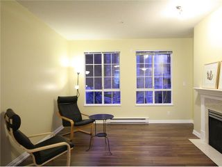 Photo 1: 325 5835 HAMPTON Place in Vancouver: University VW Condo for sale (Vancouver West)  : MLS®# V926739