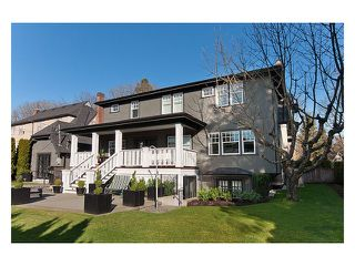 Photo 10: 5987 WILTSHIRE Street in Vancouver: South Granville House for sale (Vancouver West)  : MLS®# V995531