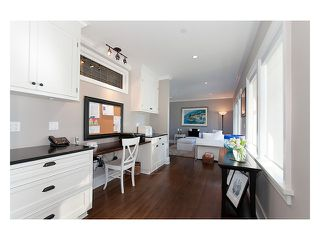 Photo 7: 5987 WILTSHIRE Street in Vancouver: South Granville House for sale (Vancouver West)  : MLS®# V995531