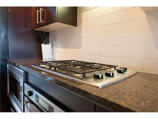 "Photo 6: 1628 W 7TH Avenue in Vancouver: Fairview VW Townhouse for sale in ""Virtu"" (Vancouver West)  : MLS®# V1067776"